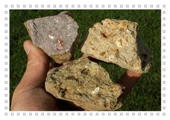 l 39 astrobl me de rochechouart mineraux fossiles meteorites. Black Bedroom Furniture Sets. Home Design Ideas